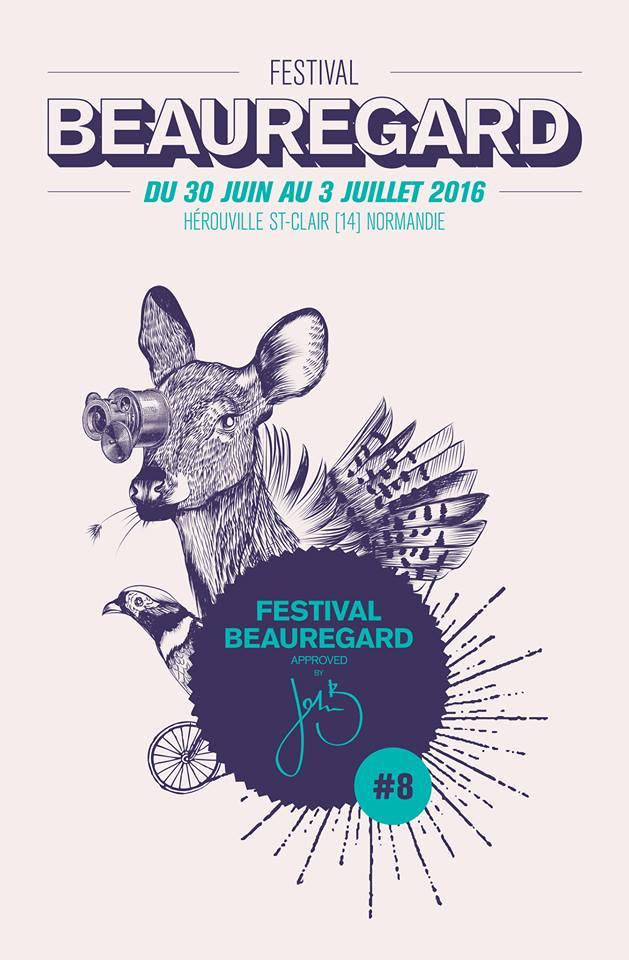 Festival-Beauregard-2016-Poster