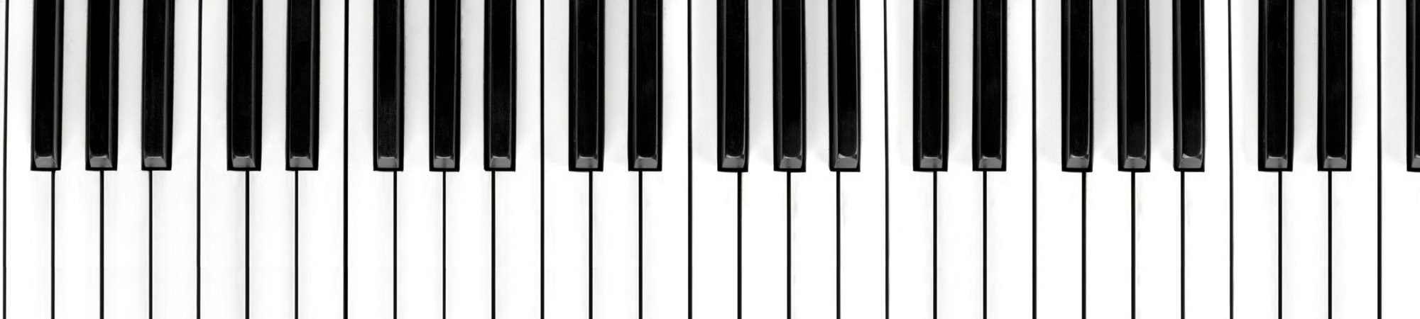 Welcome! - Keyboard Conservatory, banner, cropped