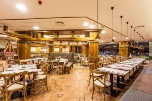 Hotel_Rila_restaurant