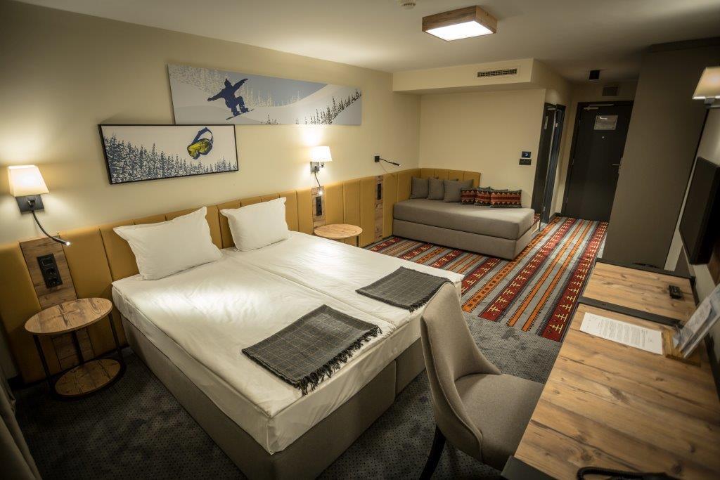 Photo Hotel Rila Superior Family room_3
