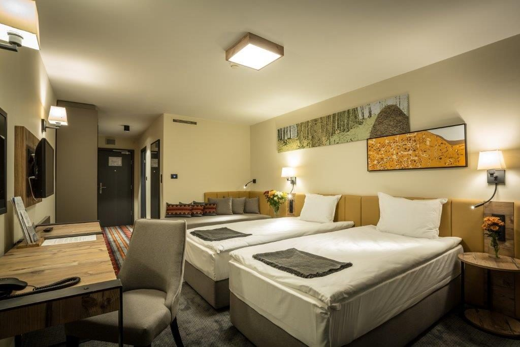 Photo Hotel Rila Superior Twin room_2