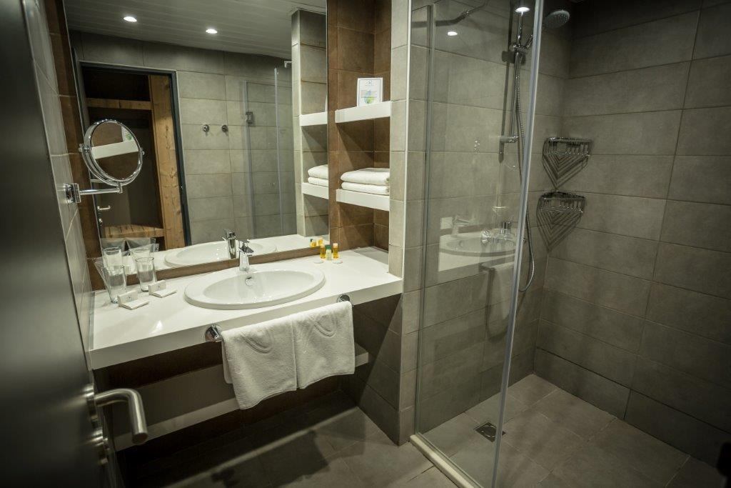 Photo Hotel Rila Superior Twin room_bathroom
